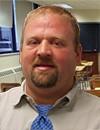 Teddy Brown : Assistant Principal