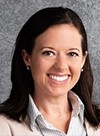 Kelly McCann-Rios : Assistant Principal of Curriculum
