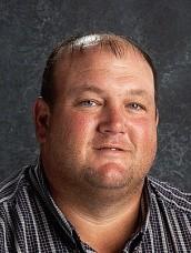 Edward Congdon : Agriculture Teacher