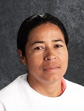 Alma Cruz : Girls PE