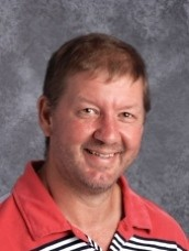 Erik Berglund : 5th Grade Teacher