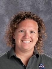 Katherine Heter : Science - 8th Grade