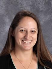 Erin Huggins : 5th Grade