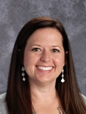 Kelly McCann Rios : Assistant Principal of Curriculum