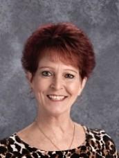 Vicky Whitehead : Secretary
