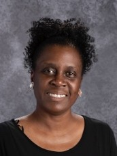 Liquindella Clark : Math - 8th Grade