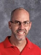 James Durden : 5th Grade Teacher